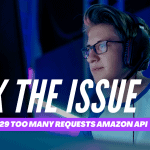 AMZ Images and a FIX for 429 Too Many Requests Amazon API Issue 1