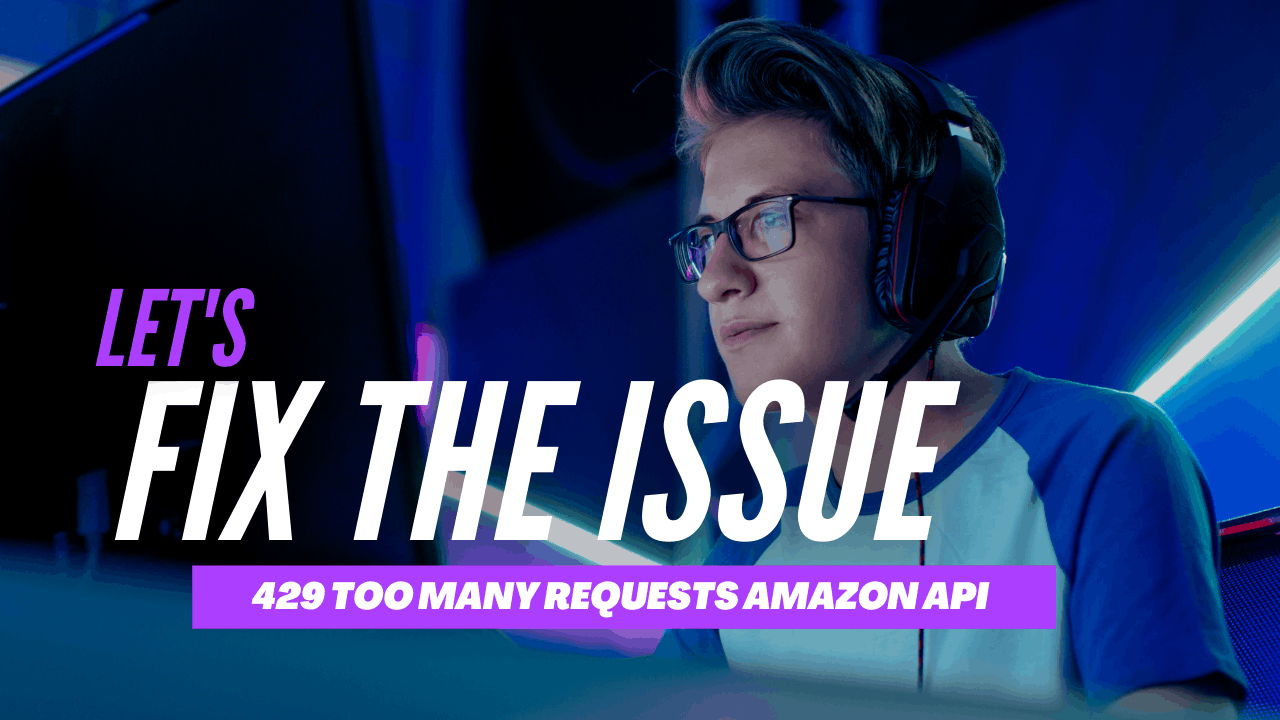 AMZ Images and a FIX for 429 Too Many Requests Amazon API Issue 3