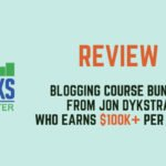 Fat Stacks Review - The Blogging Course Bundle From Jon Dykstra Who Earns $100k+ Per Month 2